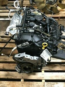 15 16 17 Audi Q3 Quattro 8u 2 0l Turbo Engine Motor Assembly 48k Miles Oem
