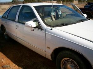 Engine 8 350 5 7l Vin P 8th Digit Fits 94 95 Caprice 136230