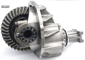 Ford 9 Complete Positraction 3rd Member 4 11 Gear 31 Spline Posi Differential