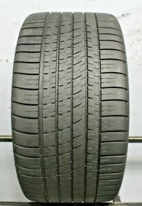 One Used 285 30zr19 2853019 Michelin Pilot Sport A s 3 6 32 1j339