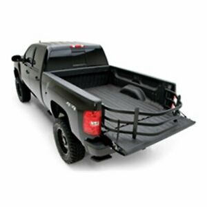 Amp Research Bed Extender New For Chevy Styleside Flareside Silverado 74804 01a