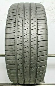 One Used 245 45zr17 2454517 Michelin Pilot Sport A s 3 7 32 1m356
