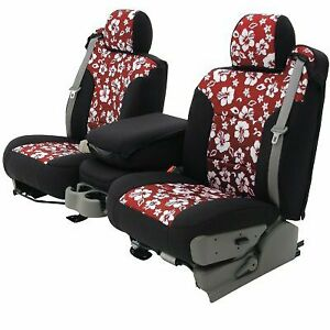 Coverking Seat Cover Front New Coupe For Ford Mustang 2005 2007 Cscf6fd7758