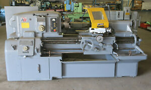 Monarch 2013 Series 612 Engine Lathe 20 X 30