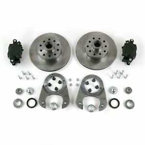 1928 1948 Ford Disc Brake Conversion 5x4 75 Front Suspension Parts