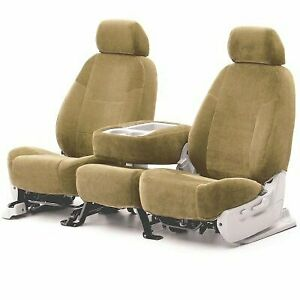 Coverking Seat Cover Front New For Pontiac Fiero 1984 1988 Cscv5pn7028