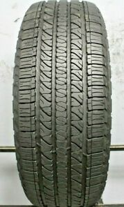 One Used 265 50r20 2655020 Goodyear Fortera Hl 10 32 1j368