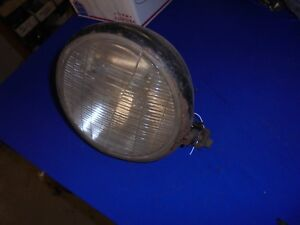 1934 1935 193 1936 Chevrolet Truck Headlight Mint Steel