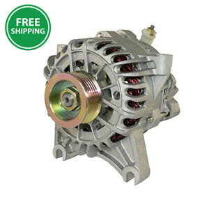 New Oem Replacement Alternator For 2004 2005 2006 2007 2008 Ford F 150 4 6l 5 4l