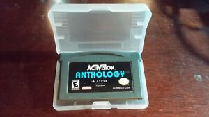Game Boy Advance Games By Nintendo lot Of 12 Multiple Retro Classics Used