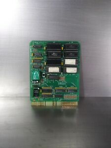 Tokheim Byte Wide Board 417164 1 For 179 Console
