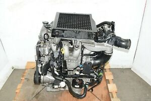 Jdm Mazda L3 Turbo Engine L3 vdt Disi Mazdaspeed 3 Cx7 2 3l