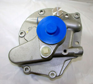 E0nn600ac Ford 5900 7610 5610 6610 6710 Hydraulic Pump Transmission Mount