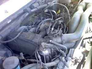 Manual Transmission 5 Speed Zf Manufactured Fits 88 92 Ford F150 Pickup 132121