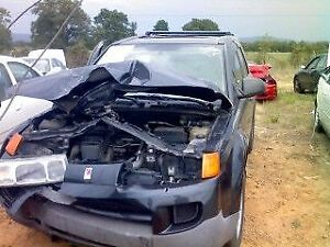 Manual Transmission 4 Cylinder Thru Vin 3s903335 Fits 02 03 Vue 116186
