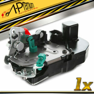 Rear Left Door Lock Actuator For Dodge Ram 1500 2500 3500 4500 5500 2003 2010