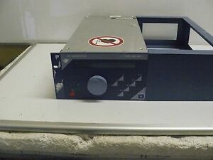 Huttinger Pfg 300 Rf Rf Generator Version Id 916765 300 Watt 13 56 Mhz
