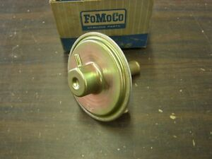 Nos Oem Ford 1965 1968 Galaxie 500 Heater Water Control Valve 1966 1967