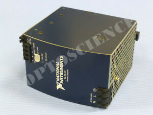 National Instruments Ps 17 Industrial Power Supply 20 A 24 Vdc
