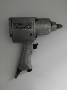 Matco Tools Mt1755 Air Wrench K8d