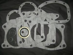 Borg Warner Super T10 Gasket Seal Kit 1974 1982 All Gm Products