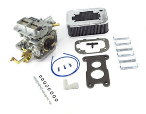 Omix Ada 17702 03 Weber Carburetor 80 86 Jeep Cj Models