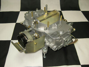 1968 Ford Shelby Autolite 4100 4 Barrel Carburetor 428 Auto C8af Ae