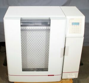 Genomyx Gx100 Dna Sequencer fa2