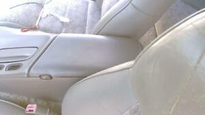 1996 Mercury Cougar Front Console Gray
