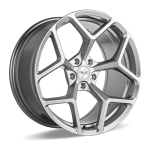 Compatible 2013 Chevy Camaro Ms Staggered Ace Flowform R28 20x9 20x10 Aluminum