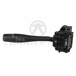 Wiper Switch Assembly Without Rear Wiper For Nissan Skyline R34 Gtr Gtt