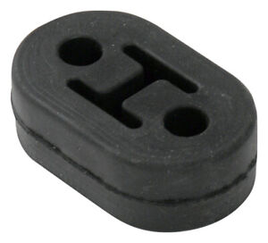 Rubber Exhaust Hanger Insulators 3 8 Holes