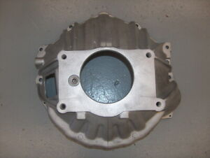 1973 1984 Chevy Gmc Truck Aluminum Bellhousing Gm 460486 V8 Big Small Block