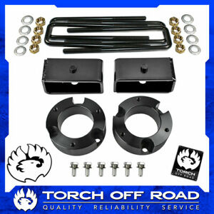 3 Front 3 Rear Lift Kit For 2005 2020 Toyota Tacoma 2wd 4wd Trd Sr5