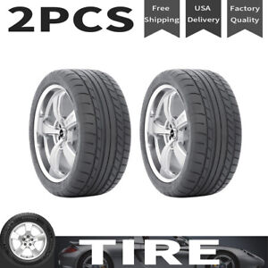 Tire Only 2x Mickey Thompson Street P315 35r17 Passenger Car Tubeless By03