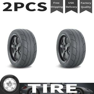 Tire Only 2x Mickey Thompson Street P305x45r17 Passenger Car Tubeless By03