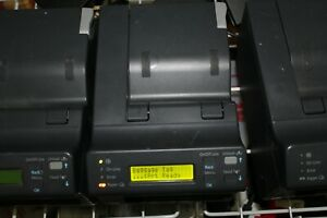 Lot Of 4 Epson Tm l500a m254a Label And Ticket Printer Pos Printer