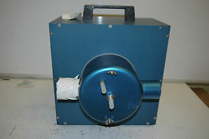 Met One A2432 Particle Counter Counting System 32 Port Manifold 2083049 01