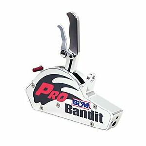 B m 80793 Pro Bandit Automatic Shifter With Aluminum Case