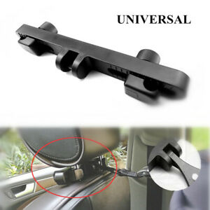 Isofix Latch Connector Guide Bracket Holder For Car Baby Kids Safety Seat Belt