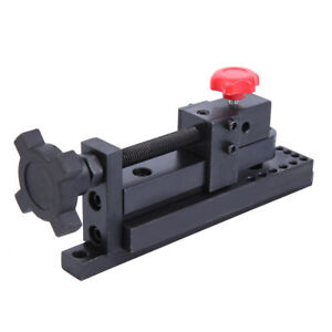 Universal Manual Mounting Bender Metal Tube Pipe Flat Bending Machine Mini