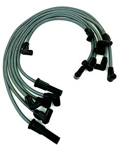 1094 Spark Plug Wires Set Chevrolet Gm 350 8 Cyl Tbi Usa
