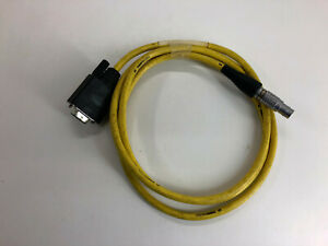 Original 18826 Trimble Data Cable For 4000 4400 To Tsce Tsc2 Husky Ranger