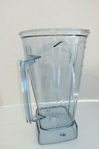 Vitamix 058625 64 Oz Container Pitcher Container Only