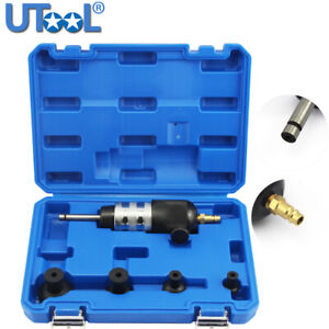 Air Operated Valve Lapping Grinding Tool Rubber Suction Cups 20 30 35 45mm