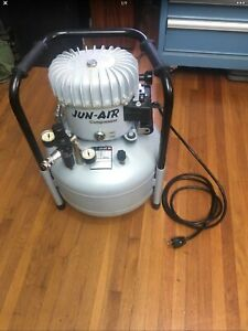 Jun Air Compressor Model 6