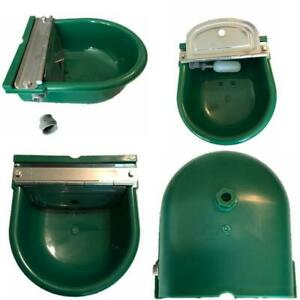 Rabbitnipples com Large Automatic Waterer For Horses Cows Goats And Other Live