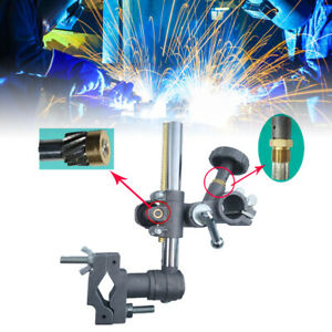 Mini Welding Torch Holder Support Mig Gun Holder Clamp Mountings Mig Mag Us Ship