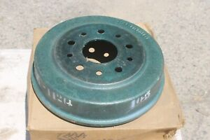 1953 1954 1955 1956 1957 1958 1959 1960 1961 62 1963 Ford Truck New Brake Drums