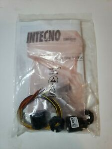 Intecno Micro Optical Encoder Me22 Up To 360 Cpr 60 Khz